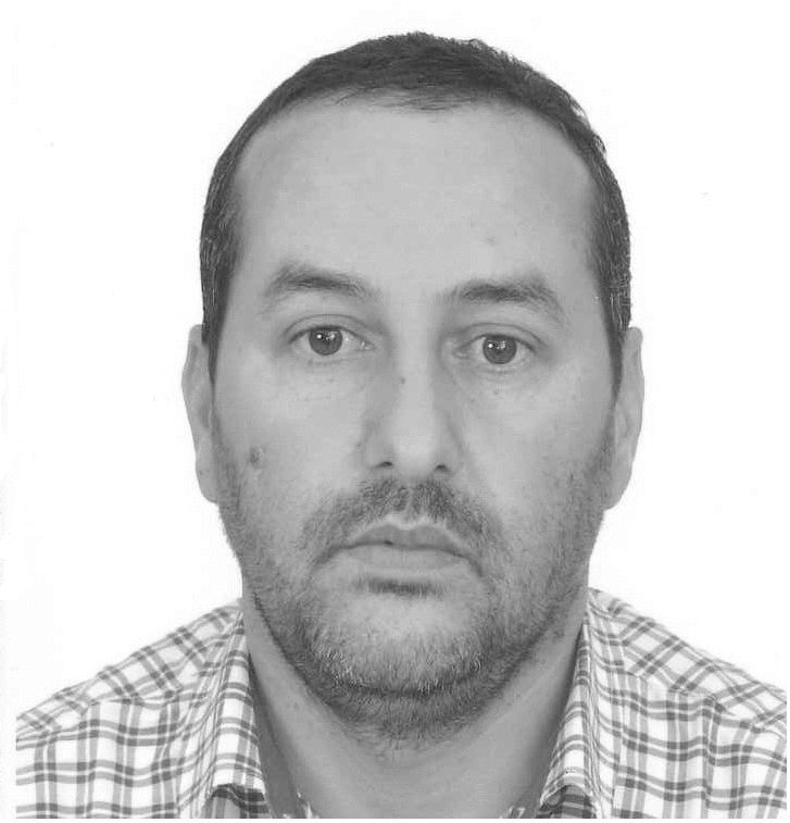 خالد الزهاني Headshot