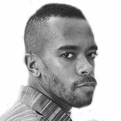 Khnum 'Stic' Ibomu Headshot