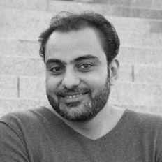 Khuram Ali Headshot