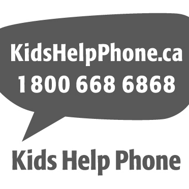Kids Help Phone Headshot
