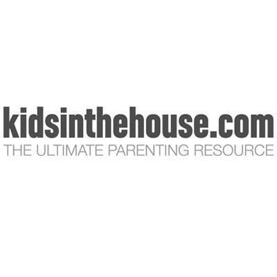 KidsInTheHouse.com Headshot