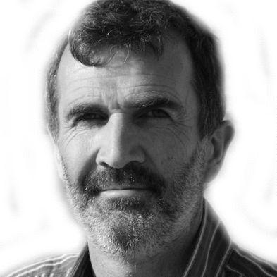 Kieran McConville Headshot