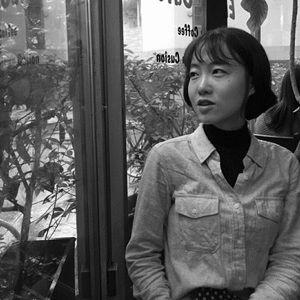 김은화 Headshot