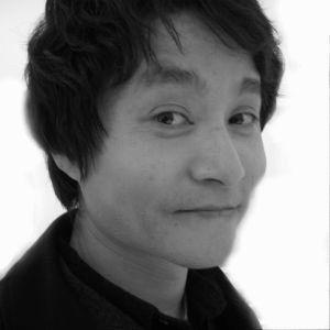 Kim Jho Gwangsoo Headshot