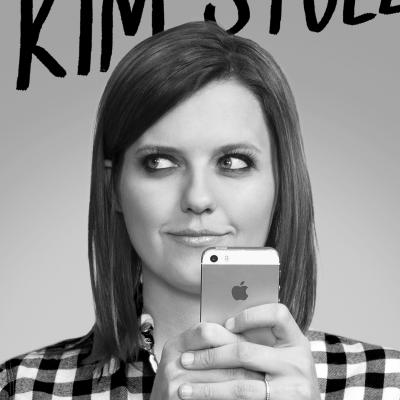 Kim Stolz Headshot