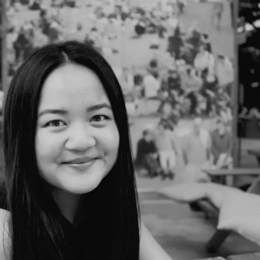 Kim Thy Tong Headshot