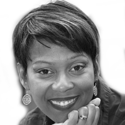Kimberly A. Scott Headshot