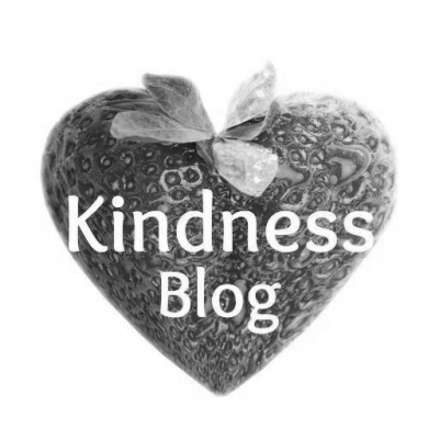 Kindness Blog
