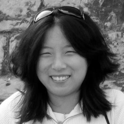 Kira Grunenberg Headshot