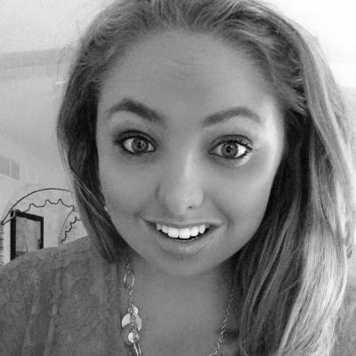 Kirsten Corley  Headshot