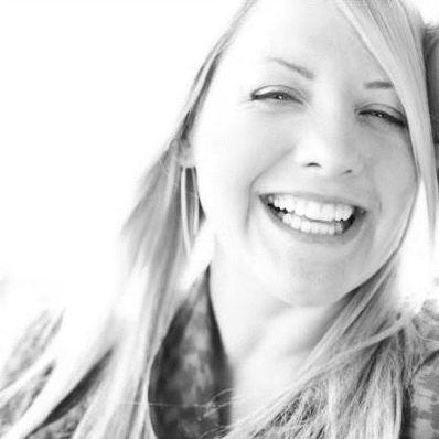 Kirsten Palladino Headshot