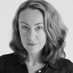 Kirsten Schwieger Headshot