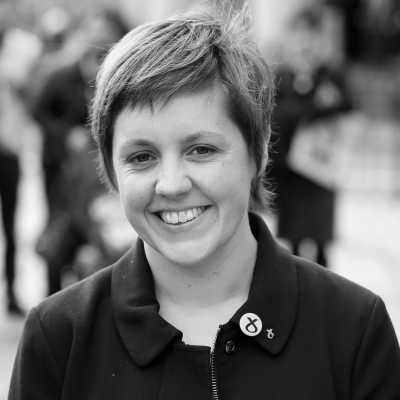 Kirsty Blackman MP