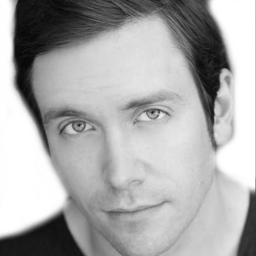 Kit Williamson Headshot
