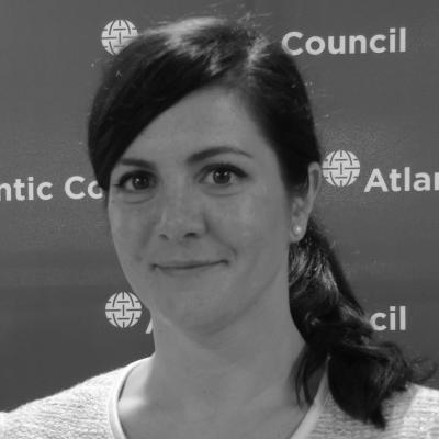 Klara Tothova Jordan Headshot