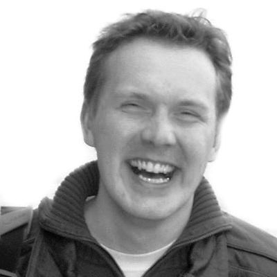 Klaus Bardenhagen Headshot