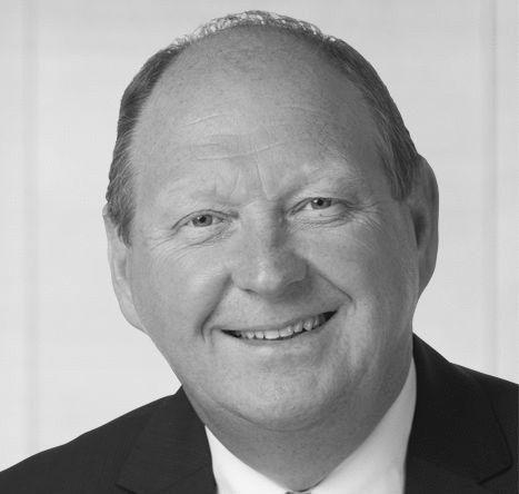Klaus Brähmig Headshot