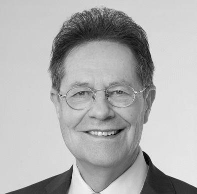 Klaus Buchner Headshot