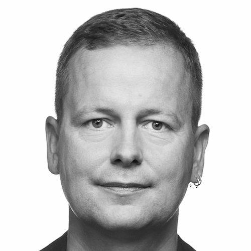 Klaus Lederer  Headshot