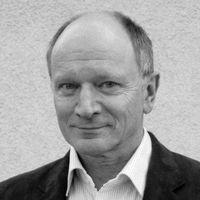Dr. Klaus Skrodzki