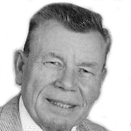 Klaus Werner Headshot