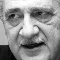 Κώστας Βεργόπουλος Headshot