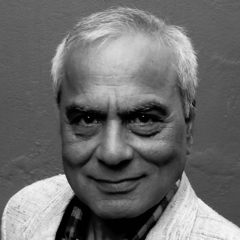 Krishna M. Gautam