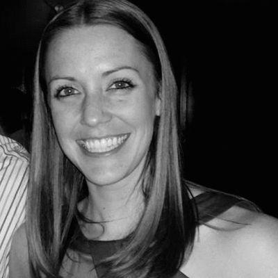 Kristen Tyrrell