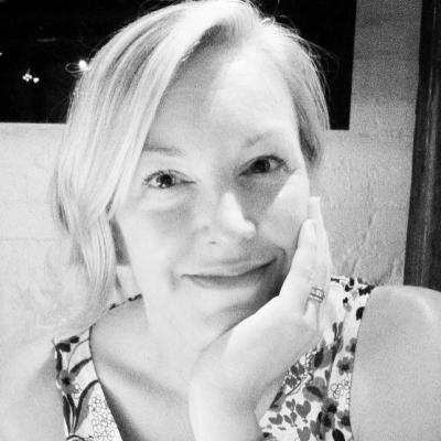 Kristi York Wooten Headshot