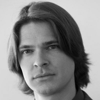 Kristian Niemietz Headshot