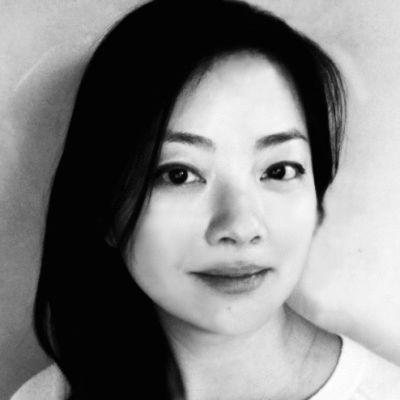 Kristie Wang