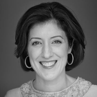 Kristin Maschka Headshot
