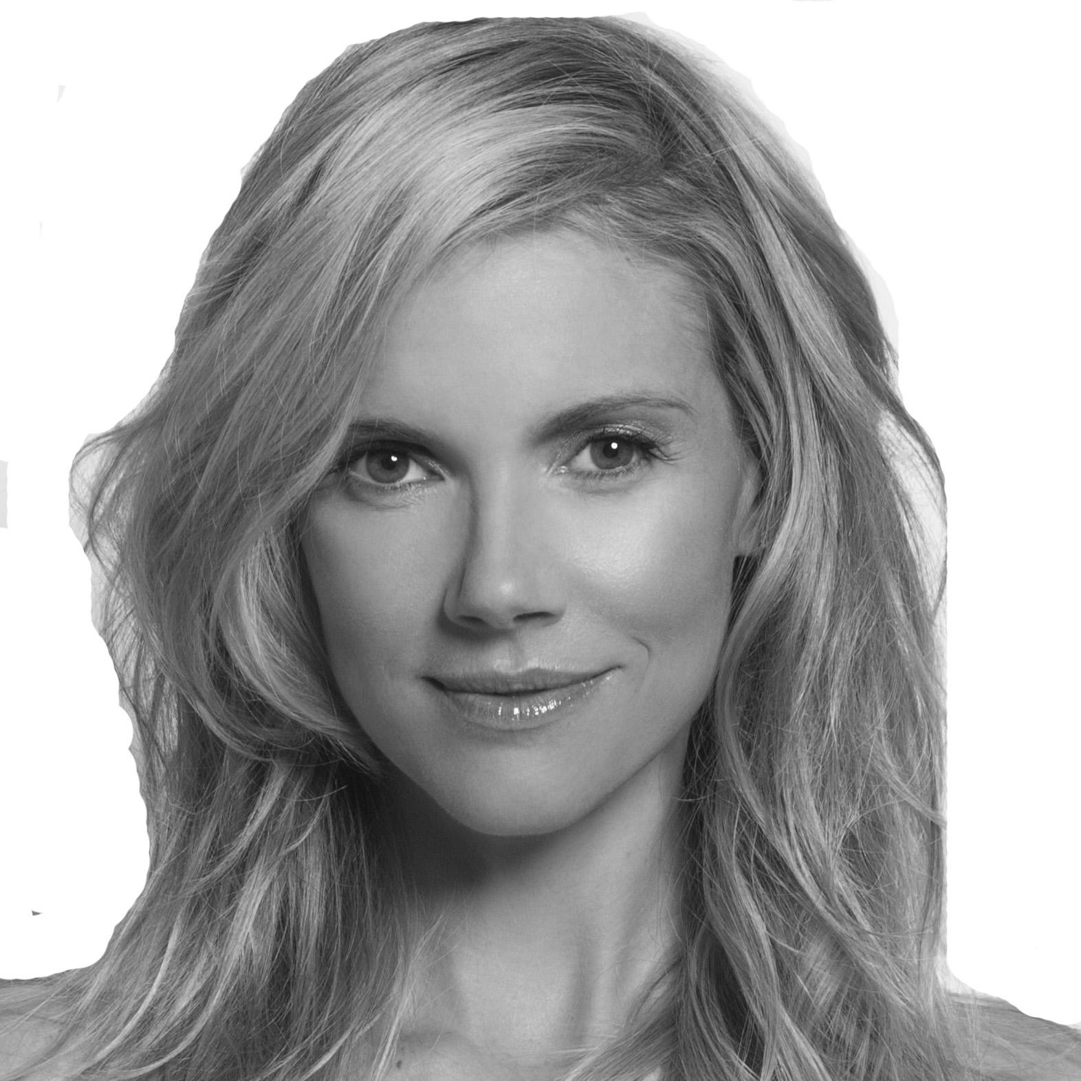 Kristin McGee Headshot