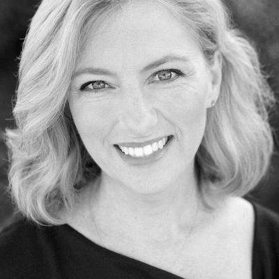 Kristin Rowe-Finkbeiner