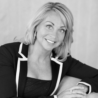 Kristin Swarcheck