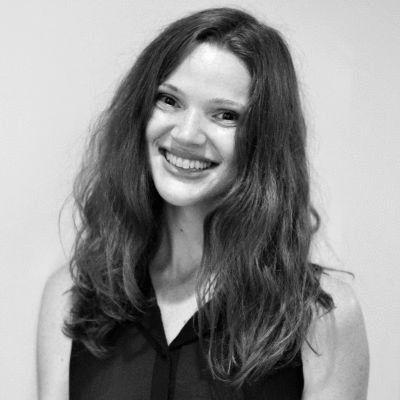Kristin Van Busum