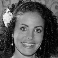 Kristin Wartman Headshot