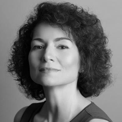 Kristina DiPalo