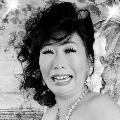 Kristina Wong Headshot