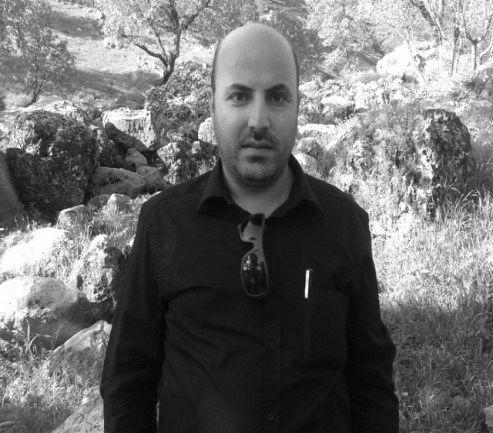 قبات أحمد Headshot