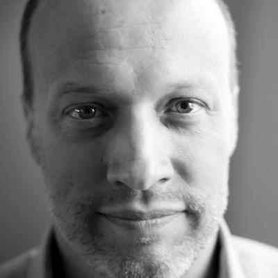Kurt Wootton Headshot