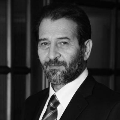 Kypros Nicolaides