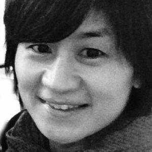 김경미 Headshot