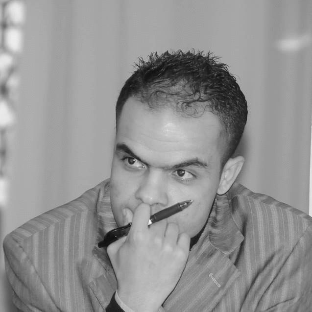 محمد لعبيدي Headshot