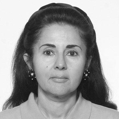 Ladan Rafii
