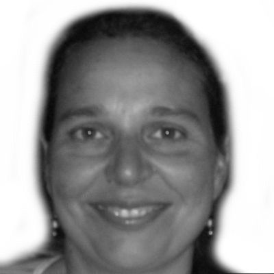 Laela Sayigh Headshot