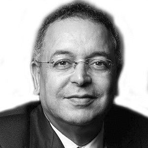Lahcen Haddad Headshot