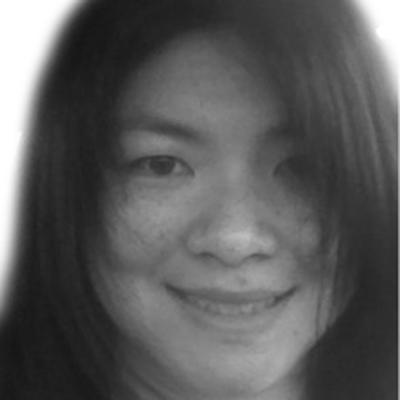 Lai-Lai Jenkins Headshot