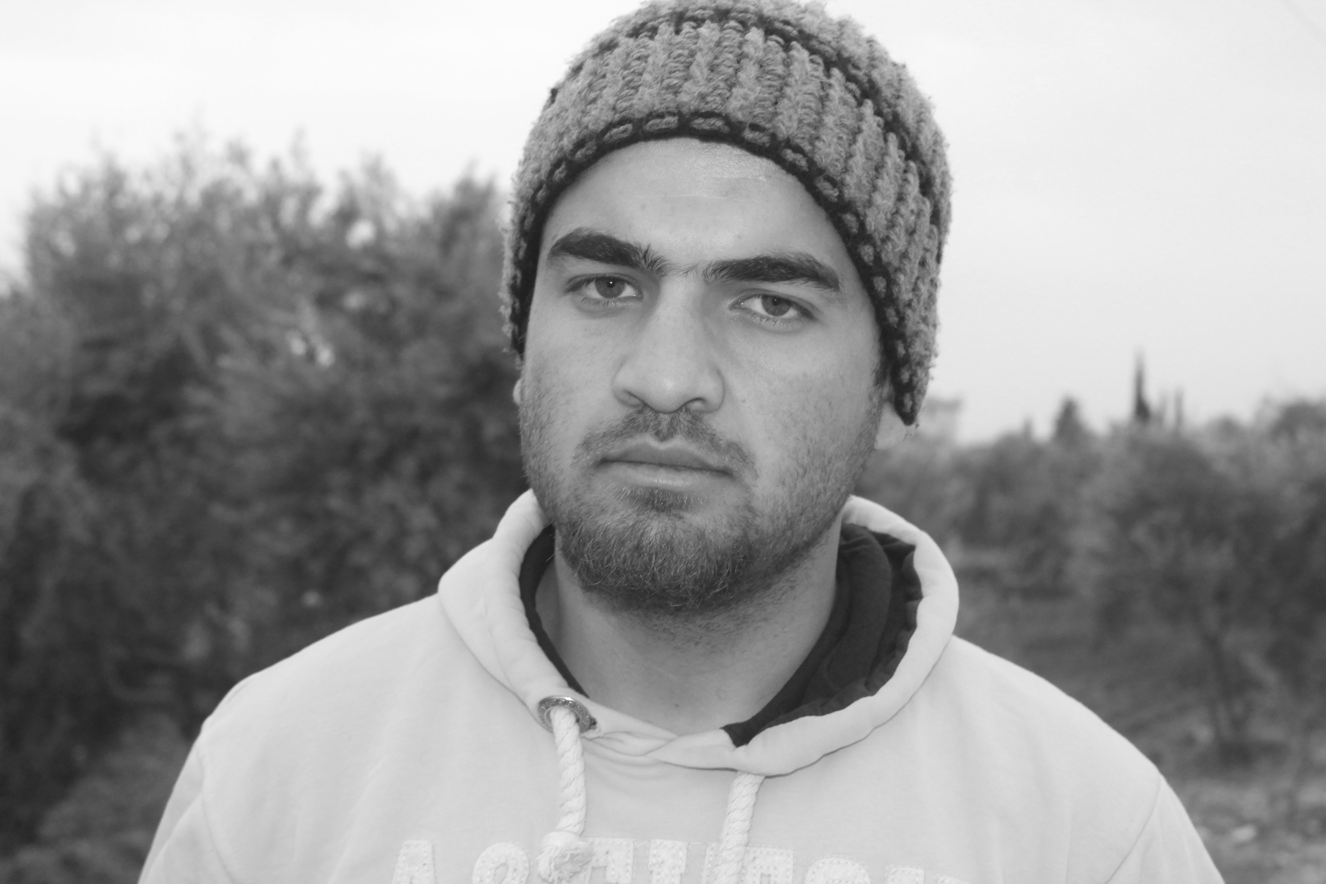 ليث محمود شعبان  Headshot