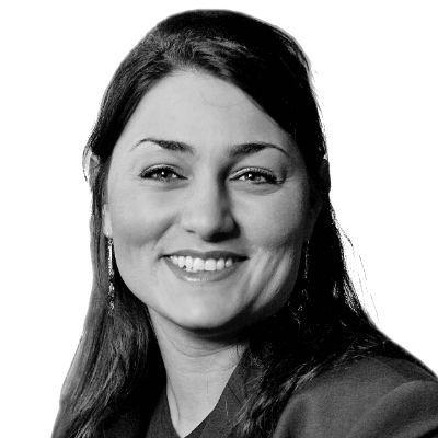 Lamya Kaddor Headshot